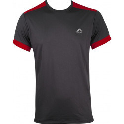 Мъжка Тениска MORE MILE Action Mens Short Sleeve Running Top
