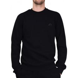 Мъжка Блуза MORE MILE Vibe Fleece Mens Sweatshirt
