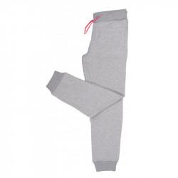 Детски Панталон MORE MILE Fleece Girls Joggers