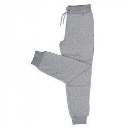 Детски Панталон MORE MILE Fleece Boys Joggers