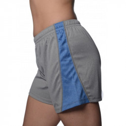 Дамски Къси Панталони MORE MILE Marl Jersey Ladies Running Shorts