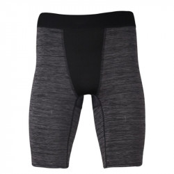 Мъжки Клин MORE MILE Train To Run Baselayer Mens Training Short Tights