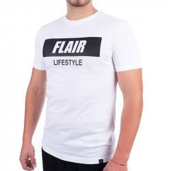 Мъжка Тениска FLAIR Plein T-Shirt