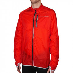 Мъжко Яке За Дъжд/ За Колоездене MORE MILE Rimini Water Repellent Mens Cycling Jacket