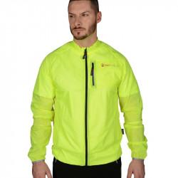 Мъжко Яке За Дъжд MORE MILE Rimini Water Repellent Mens Cycling Jacket