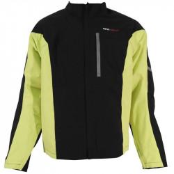 Мъжко Яке За Дъжд MORE MILE Più Miglia Waterproof Mens Cycling Jacket