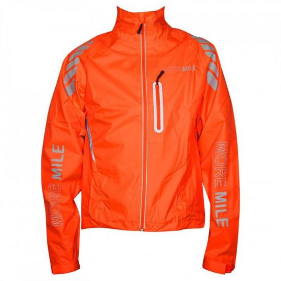 Мъжко Яке За Колоездене MORE MILE Elite Cycling Jacket