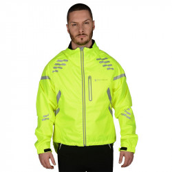 Мъжко Яке За Колоездене MORE MILE Piu Miglia Commuter Cycling Jacket