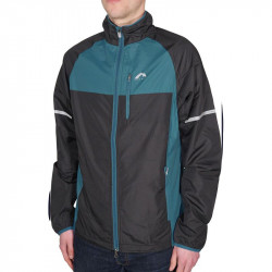 Мъжко Яке/Ветровка MORE MILE Select Woven Mens Running Jacket