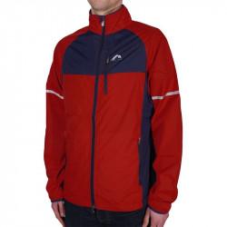 Мъжко Яке/Ветровка MORE MILE Select Woven Mens Running Jacket