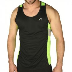 Мъжки Потник MORE MILE More-Tech Mens Running Vest