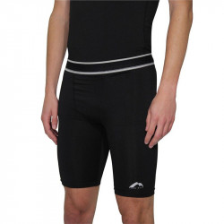 Мъжки Термо Клин MORE MILE Compression Mens Running Short Tights