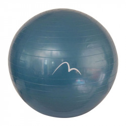 Тренировъчна Топка MORE MILE Fitness Gym Ball with Pump 65cm
