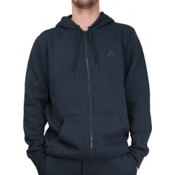 Мъжки Суичър MORE MILE Vibe Mens Full Zip Fleece Hoody
