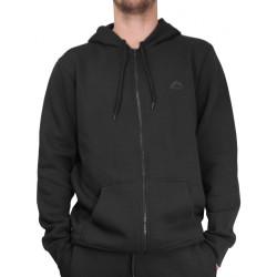Мъжки Суичър MORE MILE Vibe Mens Full Zip Fleece Hoody