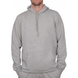 Мъжки Суичър MORE MILE Vibe Mens Fleece Hoody