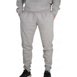 Мъжки Панталон MORE MILE Vibe Fleece Mens Sweat Pants