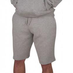 Мъжки Къси Панталони MORE MILE Vibe Fleece Mens Sweat Shorts