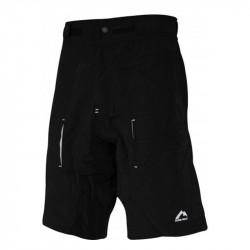 Мъжки Панталон / Клин 2 в 1 MORE MILE 2 in 1 Mens Baggy Cycling Shorts
