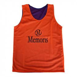 Тренировъчен Потник MEMORIS Reversible Train Vest