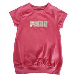 Детска Тениска PUMA Style Tee