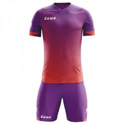 Детски Футболен Екип ZEUS Kit Virgo