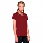 Дамска Тениска GIVOVA Shirt One ML 0008