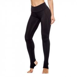Дамски Клин EX FIT Yoga Legging Black LIne