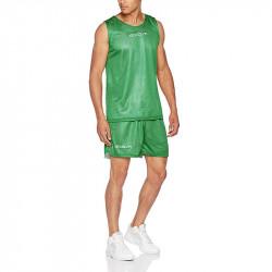 Двулицев Баскетболен Екип GIVOVA Kit Double 1303