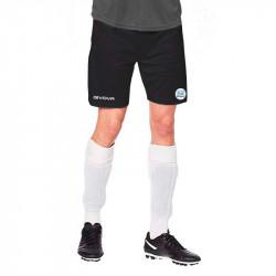 Мъжки Къси Панталони SPORTRESPECT Givova Pantaloncino One 0010