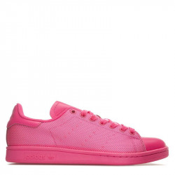 Детски Кецове ADIDAS Originals Stan Smith Solar Pink