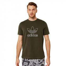 Мъжка Тениска ADIDAS Originals Outline T-Shirt