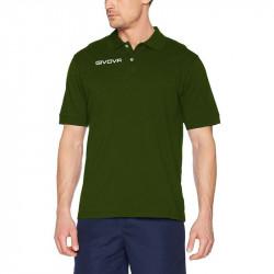 Мъжка Тениска GIVOVA Polo Summer 0051