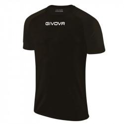 Мъжка Тениска GIVOVA Shirt Capo MC 0010