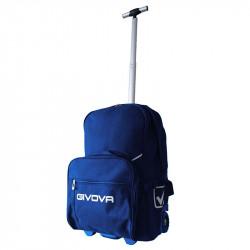Раница GIVOVA Zaino Multi Trolley Nazionale 0002