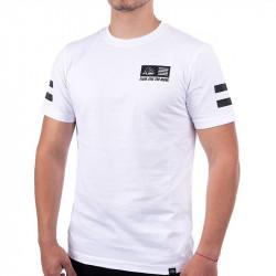 Мъжка Тениска FLAIR High Label T-Shirt