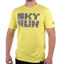 Мъжка Тениска FLAIR SK RN T-Shirt