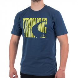 Мъжка Тениска FLAIR Training Road T-Shirt