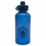 Бутилка MANCHESTER CITY Aluminium Drinks Bottle SG