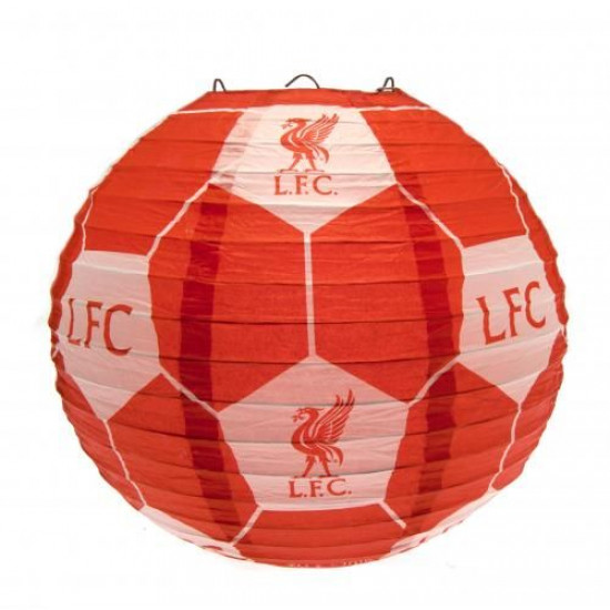 Полилей LIVERPOOL Paper Light Shade