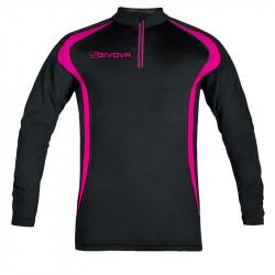 Мъжка Блуза За Бягане GIVOVA Running Long Shirt 1006