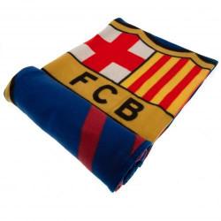 Одеало BARCELONA Fleece Blanket Messi