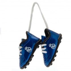 Аксесоар За Кола REAL MADRID Mini Football Boots
