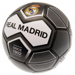 Топка REAL MADRID Football BW