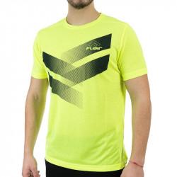 Мъжка Тениска FLAIR Stripe T-Shirt SS20