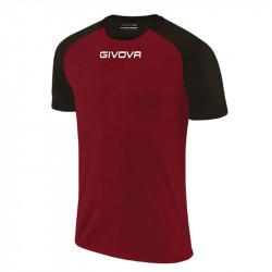 Детска Тениска GIVOVA Shirt Capo MC 0810