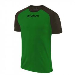 Детска Тениска GIVOVA Shirt Capo MC 1310