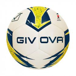 Футболна Топка GIVOVA Pallone Academy Freccia 0704