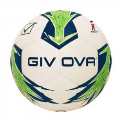 Футболна Топка GIVOVA Pallone Academy Freccia 3404
