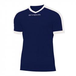 Детска Тениска GIVOVA Shirt Revolution 0403